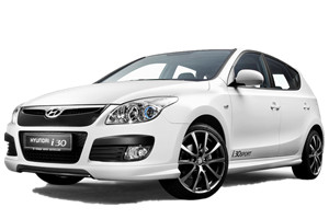 Hyundai i30 Autoradio Android DVD GPS Navigation | Android Autoradio GPS Navi DVD Player Navigation für Hyundai i30