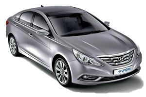 Hyundai i45 Autoradio Android DVD GPS Navigation | Android Autoradio GPS Navi DVD Player Navigation für Hyundai i45