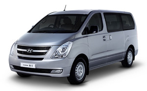 Hyundai H1 Autoradio DVD Player GPS Navigation | Multimedia-Navigationssystem Autoradio DVD Player Speziell für Hyundai H1