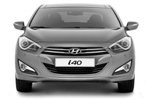 Hyundai i40 Autoradio Android DVD GPS Navigation | Android Autoradio GPS Navi DVD Player Navigation für Hyundai i40
