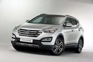 Hyundai ix45 Autoradio DVD Player GPS Navigation | Multimedia-Navigationssystem Autoradio DVD Player Speziell für Hyundai ix45