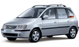 Hyundai Lavita Autoradio DVD Player GPS Navigation   Multimedia-Navigationssystem Autoradio DVD Player Speziell für Hyundai Lavita