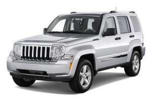 Jeep Liberty Autoradio DVD Player GPS Navigation | Multimedia-Navigationssystem Autoradio DVD Player Speziell für Jeep Liberty