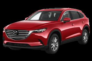 Mazda CX-9 Autoradio DVD Player GPS Navigation | Multimedia-Navigationssystem Autoradio DVD Player Speziell für Mazda CX-9