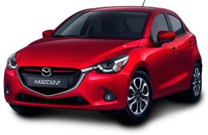 Mazda 2 Autoradio Android DVD GPS Navigation | Android Autoradio GPS Navi DVD Player Navigation für Mazda 2