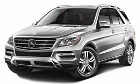 Mercedes ML-Klasse Autoradio DVD Player GPS Navigation | Multimedia-Navigationssystem Autoradio DVD Player Speziell für Mercedes ML-Klasse