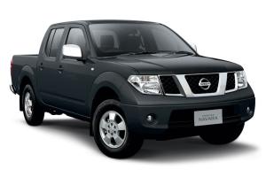 Nissan Navara Autoradio DVD Player GPS Navigation | Multimedia-Navigationssystem Autoradio DVD Player Speziell für Nissan Navara
