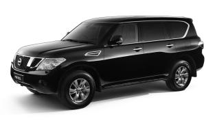 Nissan Patrol Autoradio Android DVD GPS Navigation | Android Autoradio GPS Navi DVD Player Navigation für Nissan Patrol