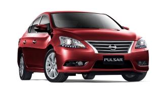 Nissan Pulsar Autoradio DVD Player GPS Navigation | Multimedia-Navigationssystem Autoradio DVD Player Speziell für Nissan Pulsar