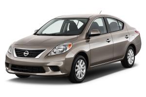 Nissan Versa Autoradio DVD Player GPS Navigation | Multimedia-Navigationssystem Autoradio DVD Player Speziell für Nissan Versa