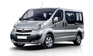 Opel Vivaro Autoradio DVD Player GPS Navigation | Multimedia-Navigationssystem Autoradio DVD Player Speziell für Opel Vivaro