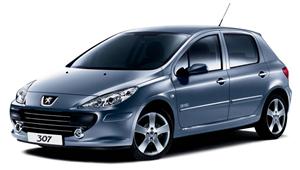Peugeot 307 Autoradio Android DVD GPS Navigation | Android Autoradio GPS Navi DVD Player Navigation für Peugeot 307