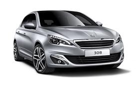 Peugeot 308 Autoradio DVD Player GPS Navigation | Multimedia-Navigationssystem Autoradio DVD Player Speziell für Peugeot 308