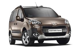 Peugeot Partner Autoradio DVD Player GPS Navigation | Multimedia-Navigationssystem Autoradio DVD Player Speziell für Peugeot Partner
