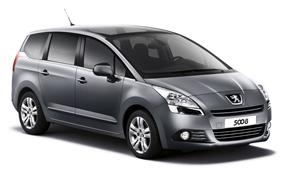 Peugeot 5008 Autoradio Android DVD GPS Navigation | Android Autoradio GPS Navi DVD Player Navigation für Peugeot 5008