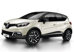 Renault Captur Autoradio DVD Player GPS Navigation   Multimedia-Navigationssystem Autoradio DVD Player Speziell für Renault Captur