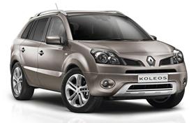 Renault Koleos Autoradio DVD Player GPS Navigation | Multimedia-Navigationssystem Autoradio DVD Player Speziell für Renault Koleos