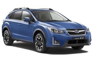 Subaru XV Autoradio Android DVD GPS Navigation | Android Autoradio GPS Navi DVD Player Navigation für Subaru XV
