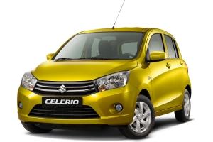 Suzuki Celerio Autoradio Android DVD GPS Navigation | Android Autoradio GPS Navi DVD Player Navigation für Suzuki Celerio