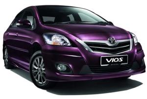 Toyota Vios Autoradio Android DVD GPS Navigation | Android Autoradio GPS Navi DVD Player Navigation für Toyota Vios