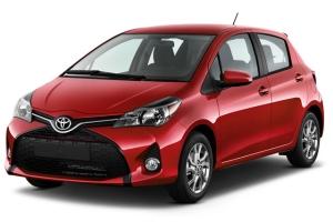 Toyota Yaris Autoradio DVD Player GPS Navigation | Multimedia-Navigationssystem Autoradio DVD Player Speziell für Toyota Yaris
