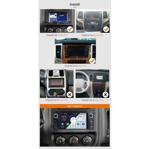 dodge autoradio android dvd gps navigation android. Black Bedroom Furniture Sets. Home Design Ideas
