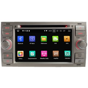 ford kuga autoradio android dvd gps navigation android. Black Bedroom Furniture Sets. Home Design Ideas