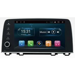 Honda CR-V Autoradio GPS DVD Navigation Navi, Autoradio ...