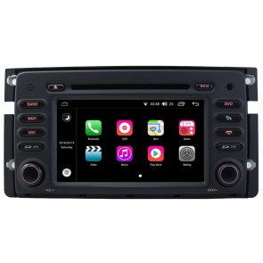 smart forfour autoradio gps dvd navigation navi autoradio. Black Bedroom Furniture Sets. Home Design Ideas