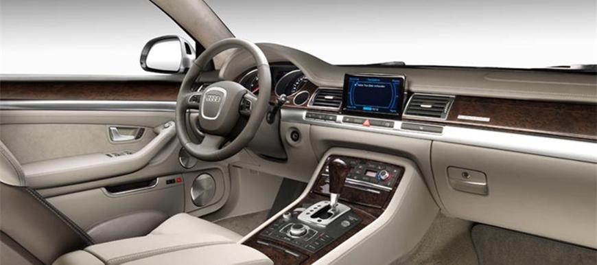 Autoradio Mit Navi Für Audi